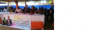 Projet de coopération décentralisée au Bénin
