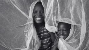Dons moustiquaire Burkina Faso