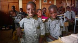 Education - Burkina Faso